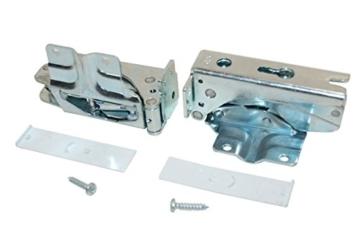 Bosch 00481147 Original Ersatz-Türe - Kältetechnik / Türscharniere