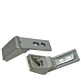 Reparatursatz für Edelstahlgriff Liebherr 9590124 - 1