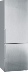 Kühl-Gefrierkombinationen 70 cm Breite